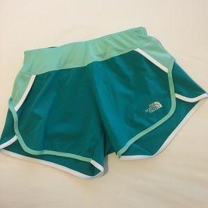 North Face Running Shorts